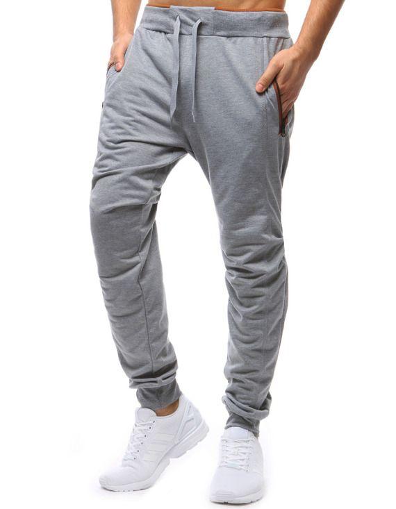 439628b022d4 Spodnie dresowe męskie – świetny wybór na co dzień – Secret Outlet